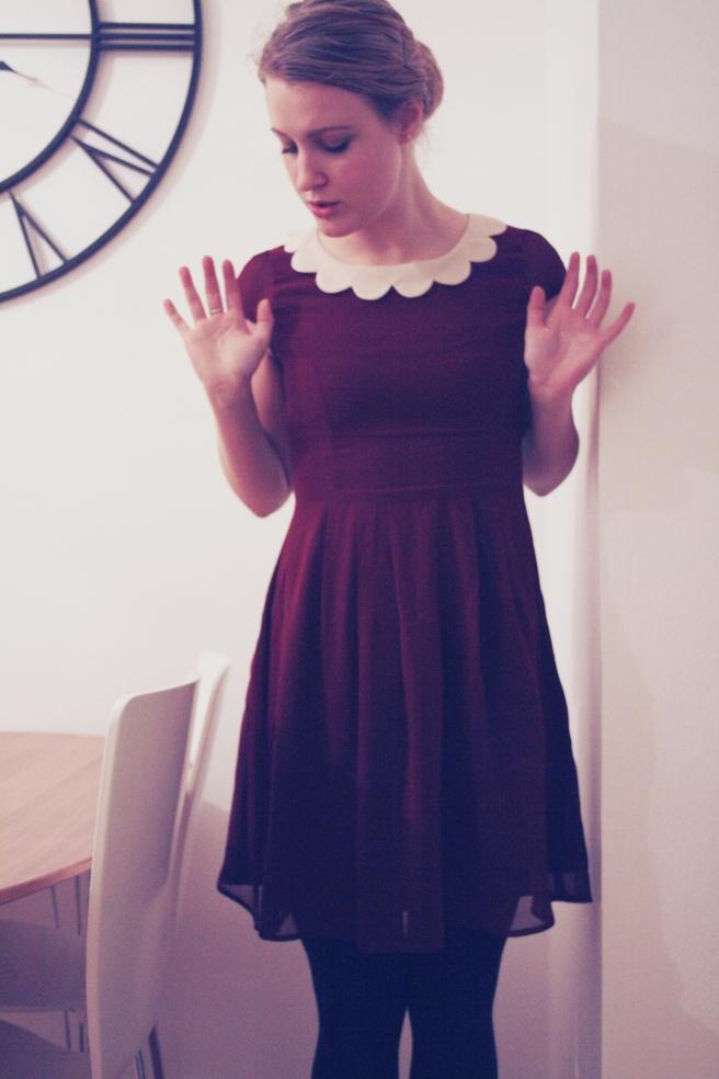 modcloth klänning