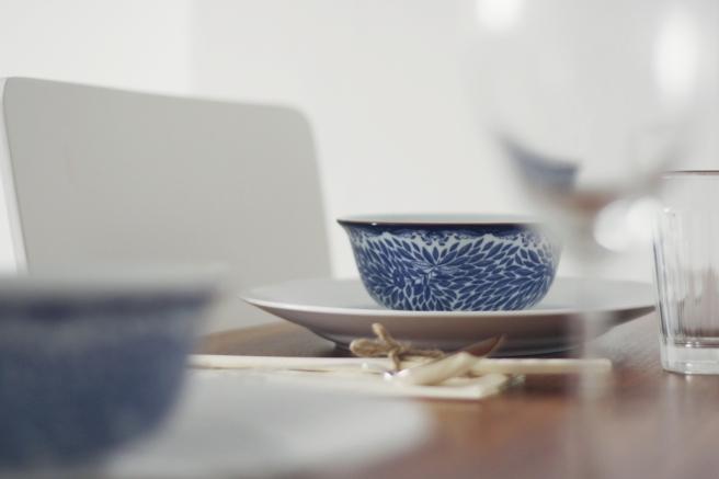 ostindia dumpling table setting