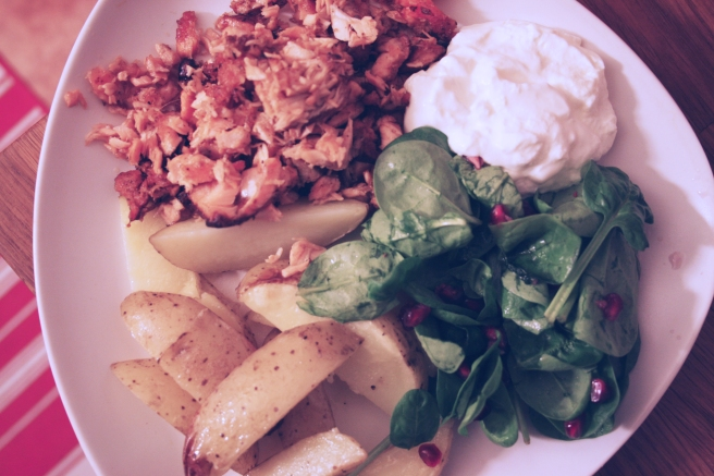 fodmap recept