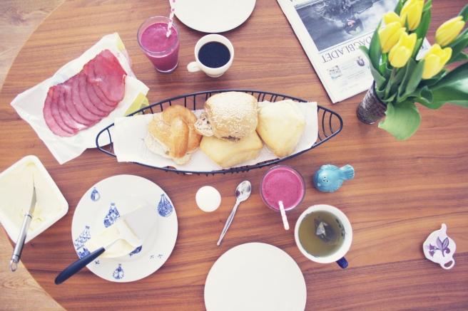 söndagsfrukost vår