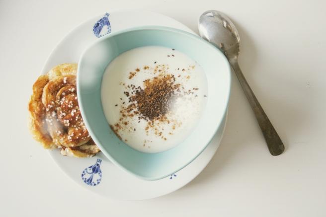 frukost lyx