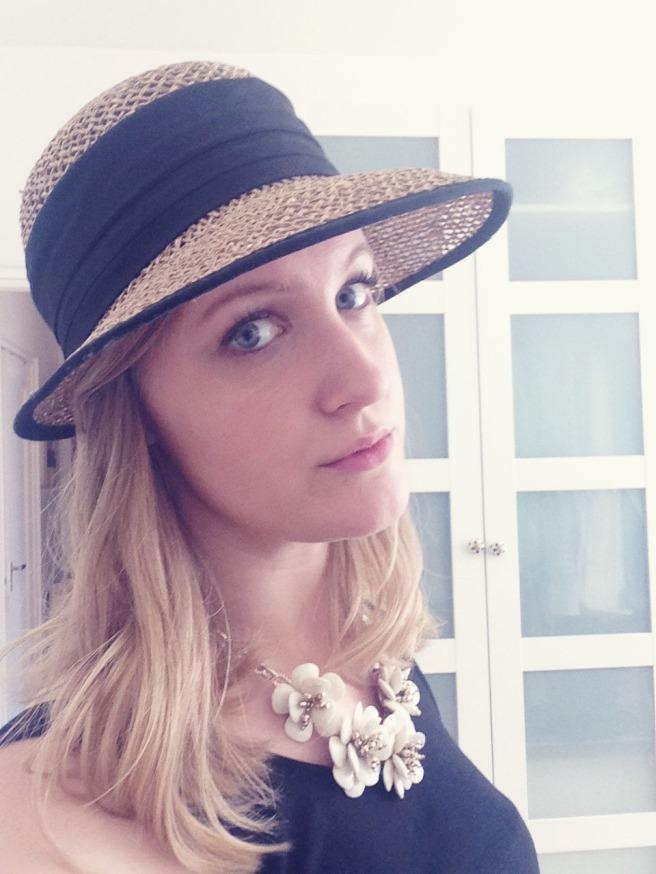 20 tal hatt sommar