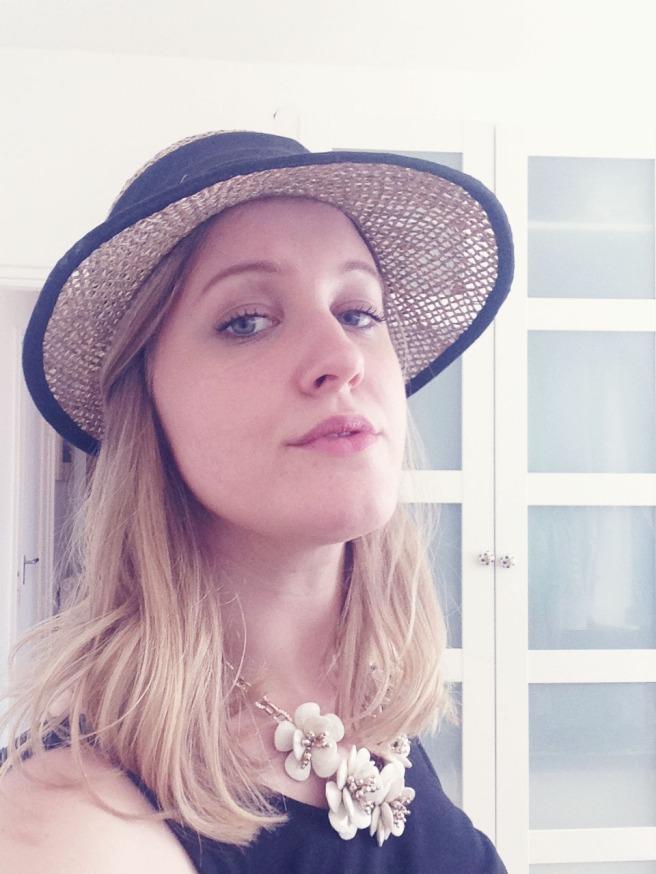 20tal hatt sommar