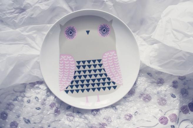 hay owl