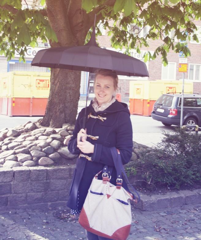 umbrella lisbeth dahl