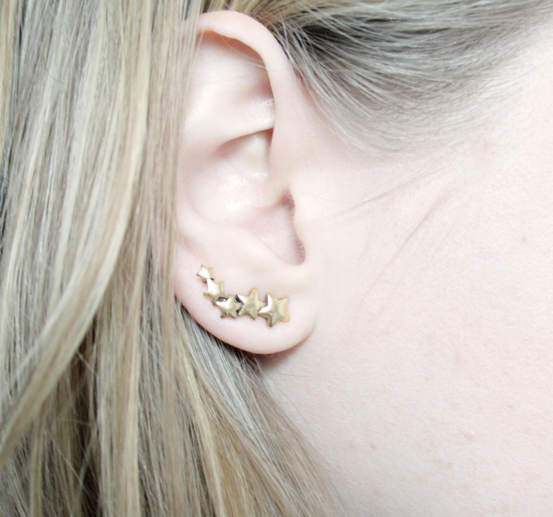 pilgrim örhängen
